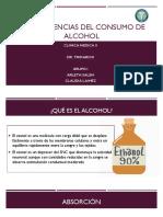 Abuso de Alcohol