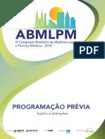 Programa ABMLPM