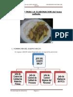 Diagramas de Flujo Para Programación