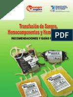 Guia de Transfusiones de Sangre, Hemocomponentes y Hemoderivados.pdf
