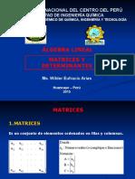 Semana 1 Matrices y Determinantes.ppt
