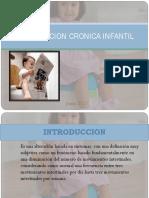 Constipacion Cronica Infantil