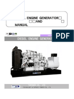 2. Generator Instruction Manual