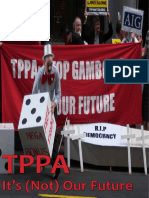 TPPA Booklet