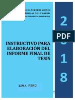 INSTRUCTIVO ELABORACIÓN DE TESIS WIENER 2018 (3)