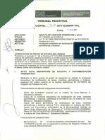 Resolucion Que Define Certificacion Municipal