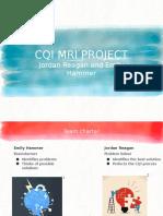 cqi project