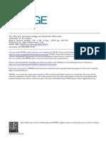 Howard S. Becker - Falando Da Sociedade - Ensaio Sobre as Diferentes Maneiras de Representar o Social-Zahar (2014)