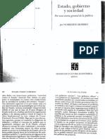 Bobbio, El Estado y el Poder.pdf
