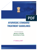 Ayurvedic Standard Treatment guidelines.pdf