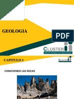 Geología macizo rocoso