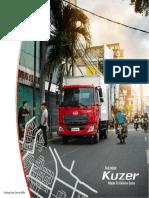 Kuzer Product Brochure En