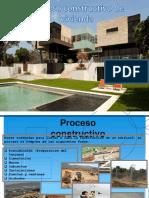 Proceso Constructivo de Una Vivienda