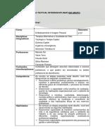 Portifólio  2° flex-3° regular do Curso de Embelezamento e Imagem Pessoal TRABALHO FACULDADE 2019 (1)