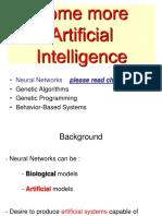 Neural networks ppt