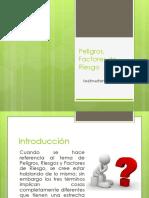 Agentes de Diagnóstico y R.farmacia