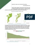 Crescimento populacional e colapso social e ambiental de Moçambique