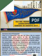 Día Del Reencuentro 2017