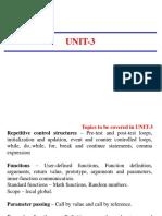 UNIT 3.1