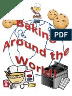 baking around the world kit