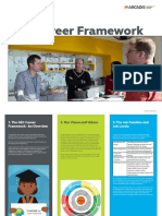 Career Framework Booklet