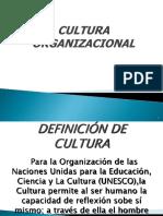 Actividad 4 Cultura Organizacional