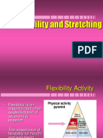 10 Flexibility and Stretching