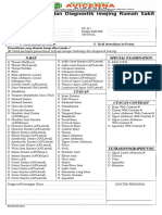 Rm 095 Permintaan Pemeriksaan Laboratorium