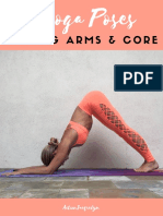 8 Yoga Poses - Strong Arms & Core.pdf