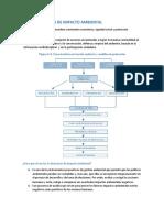 1ra Parte - Evaluaciones de Impacto Ambiental