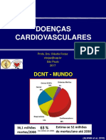 2. Doenças Cardiovasculares