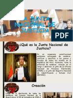 La junta nacional de justicia.pptx