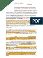 + Marcelo Mazzuca - Ética del deseo, política del síntoma