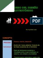 Diseño-El Proceso