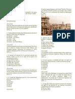 Prosperidad Falaz - Peru Contemporaneo