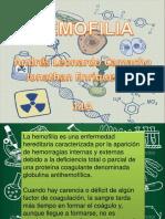 Laboratorio Separacion de Mezclas
