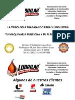 Servicios Tribologicos Corporativos