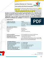 1.0 Modelo de Acta de Liquidacion Poccontoy-bellavista.