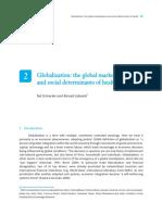 Mercado Global y DSS