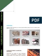 CLASE 03 Albañileria Construcciones 2-01-10 2018