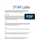 Star Labs Admi