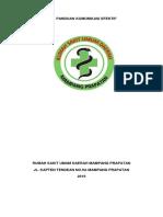 Pedoman Komunikasi Efektif (1)
