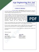 CEPL Company Profile
