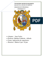 informe 2 circuitos electronicos 1 -Barzola Jean Carlos.docx