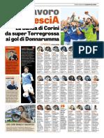 La Gazzetta Dello Sport 03-05-2019 - Serie B
