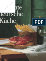 Die echte deutsche Küche_deutsche_Spezialitäten