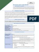 Pb China Pacific Equity Fund (Pbcpef)