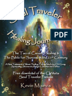 eBook Soul Traveler Healing Journeys Tao Cancer Healing eBook Soul Traveler Healing Journeys Tao Cancer Healing - Alivazatos  - Kevin Misevis
