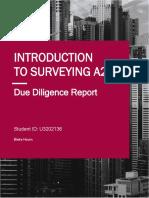 final report formatting u3202136