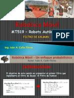 6. Robótica Probabilística - Filtro de Kalman.pdf